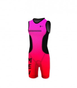 Kids Trisuit Swim Bike Run