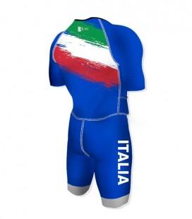 Aero Trisuit Italy