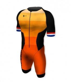 Aero Trisuit Netherlands