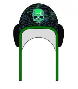 Waterpolo Cap Cranium
