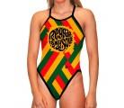 Classic Swimsuit Reggae