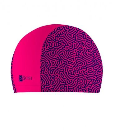 PBT Cap Maze Pink
