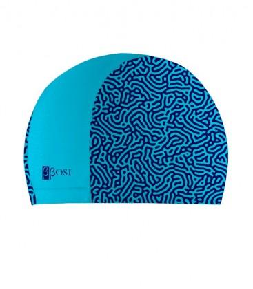 PBT Cap Maze Blue