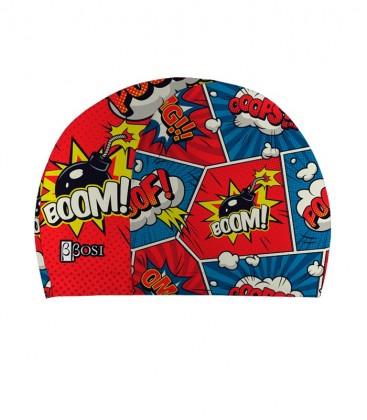PBT Cap Boom