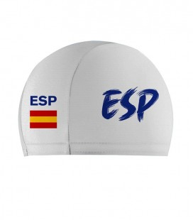 PBT Cap Spain 2020 White