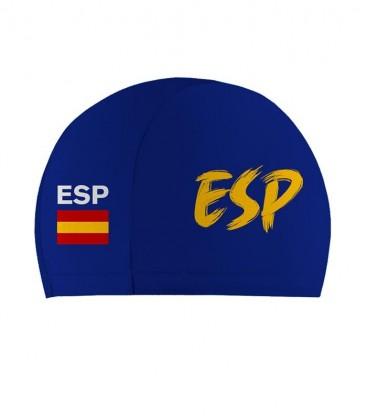 PBT Cap Spain 2020 Blue