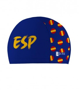 PBT Cap Spain 2020 Blue