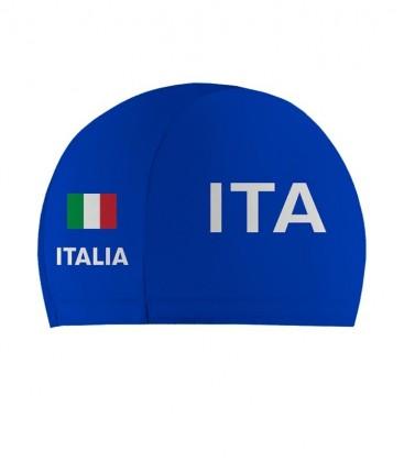 PBT Cap Italy Blue