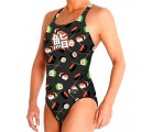 Waterpolo Sushi Grey Woman
