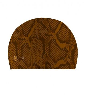 PBT Cap Snake Brown