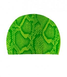 PBT Cap Snake Green