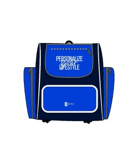 Water Polo Backpack M