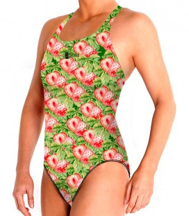 Large Straps Strawberry