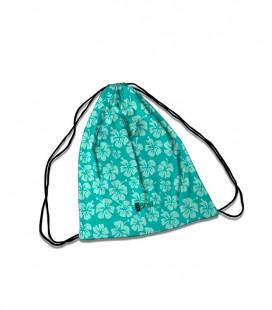 Backpack Blue Hawaii
