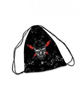 Backpack Cranium Black