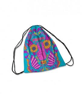Backpack Hippie