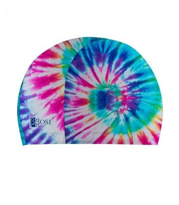 PBT Cap Tie Dye