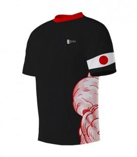 Running T-shirt Japan 2020