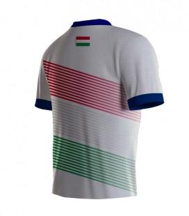 Running T-shirt Hungary 2020