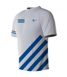 Running T-shirt Greece