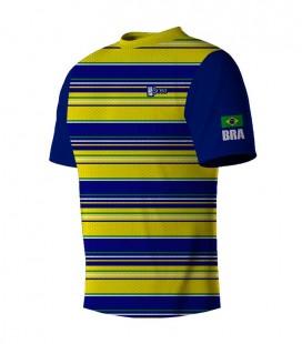 Running T-shirt Brasil 2020