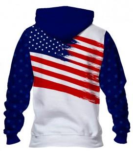 Sweatshirt USA 2020