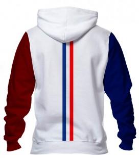 Sweatshirt France 2020