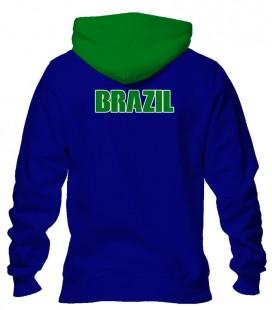 Sweatshirt Brazil 2020