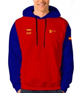 Sweatshirt Spain 2020
