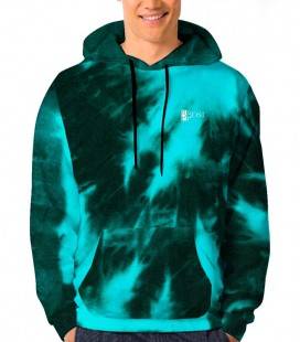 Sweatshirt Fade Blue