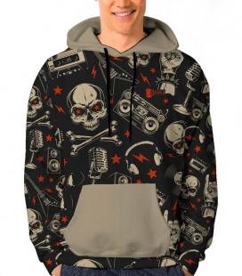 Sweatshirt Heavy Metal