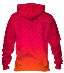 Sweatshirt Sunset