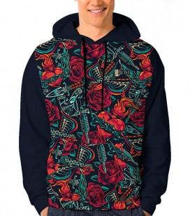 Sweatshirt Tatoo