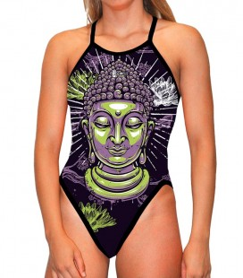 Classic Swimsuit Zen