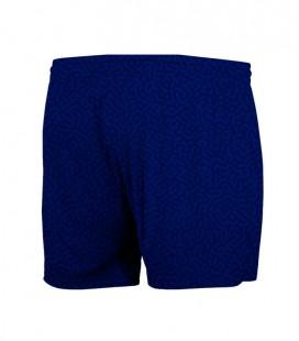 Short Maze Blue