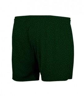 Short Maze Green