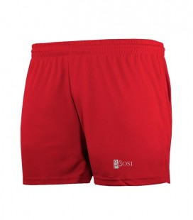 Short Red