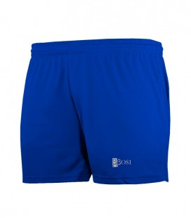 Short Royal Blue