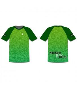 Running T-shirt Kids