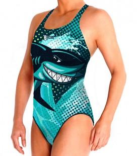 Waterpolo Sea Predator Woman
