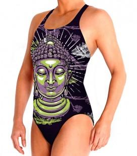 Waterpolo Zen Woman