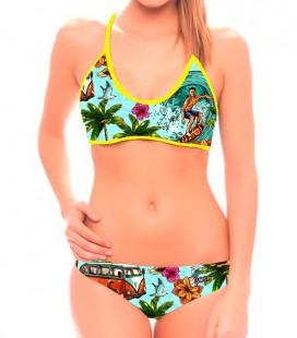 Bikini Ohana