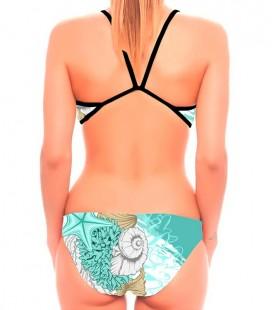 Bikini Seashell