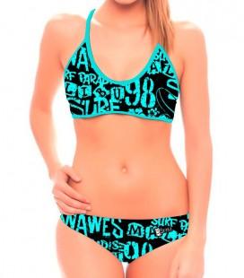 Bikini Surf Paradise