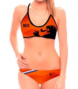 Bikini Netherlands 2020