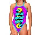 Classic Swimsuit Carpe Diem