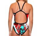 Classic Swimsuit Good Evil