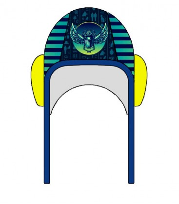 Waterpolo Cap Scarab
