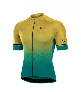 Maillot Gradient Mint