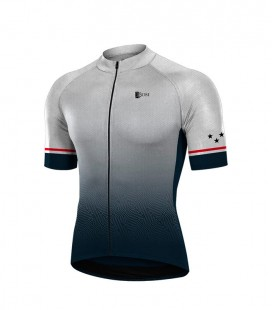 Maillot Gradient Grey